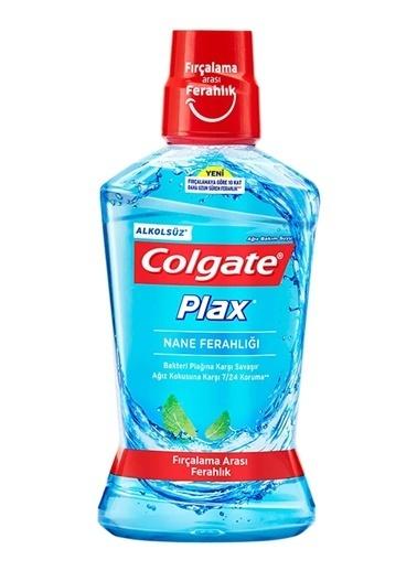 Colgate Colgate Plnane Ferahlığı Alkolsüz Ağız Bakım Suyu 500 Ml Renksiz